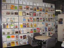 Zeitschriften der RPI-Mediathek; Quelle: Köhrer-Weisser